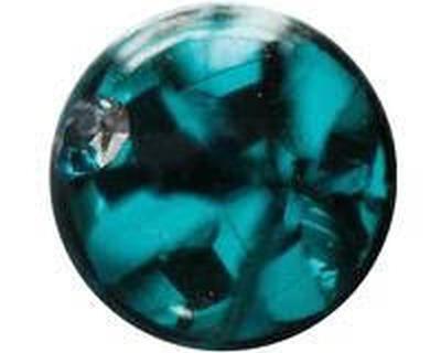 7522-4612 Studex Sensitive divat fülbevaló, kék